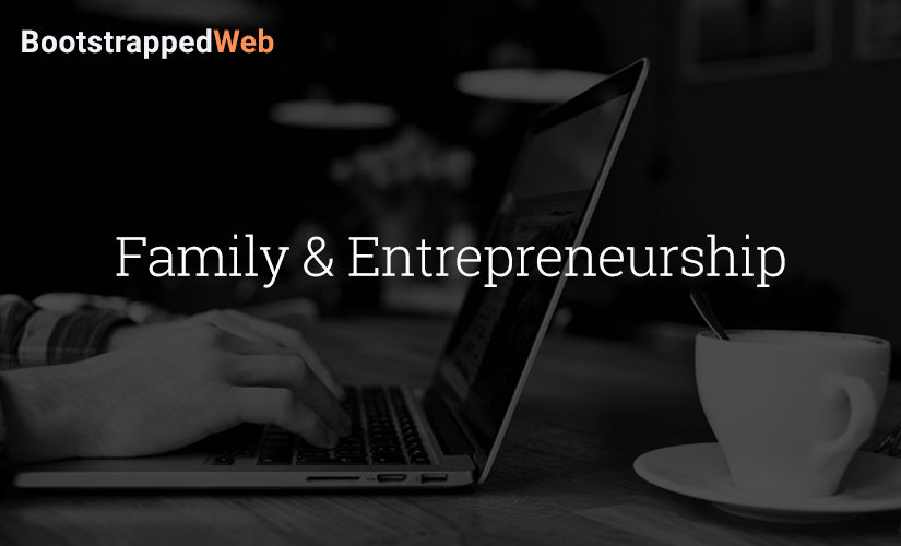 Family & Entrepreneurship